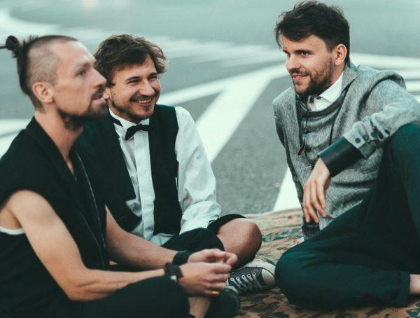 Trio Maku - Post Jazz EP